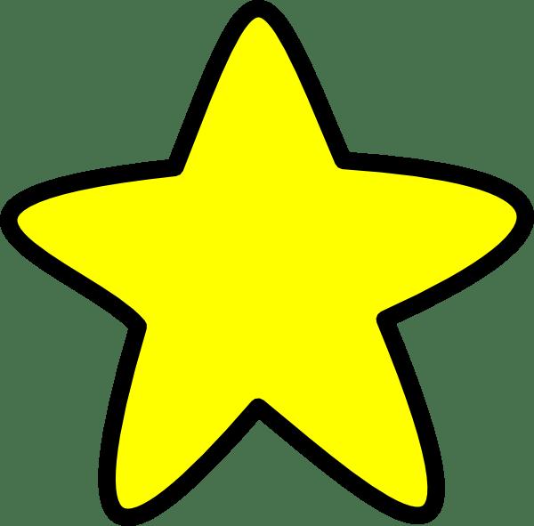 star big clip art