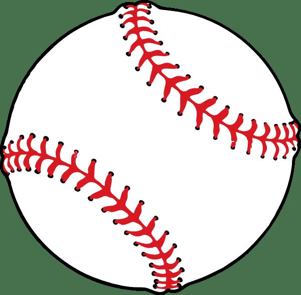 baseball clip art