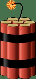 Fuse Box Cartoon Dynamite Clip Art At Clker Com Vector Clip Art Online