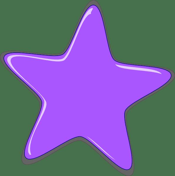 purple clip art