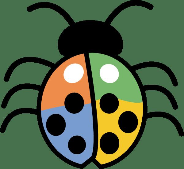 windows bug clip art