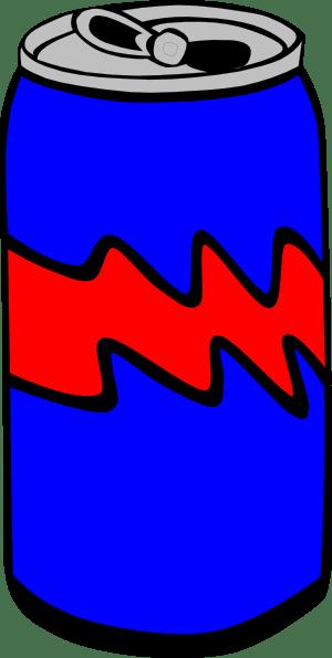 blue pop clip art