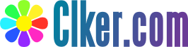 clker logo