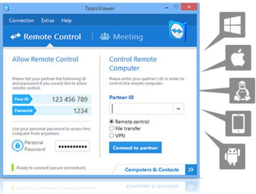 TeamViewer Silver Partner in Malaysia