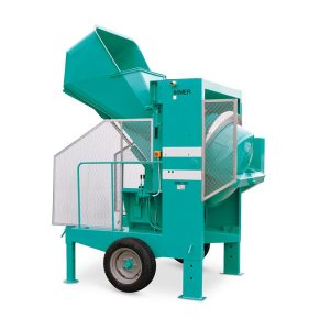Imer BRO 500 Industrial Mortar Mixers
