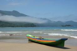 Beach & Canoa