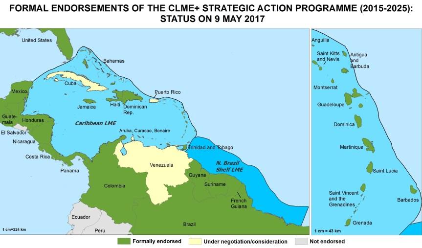 CLME+ SAP Endorsements