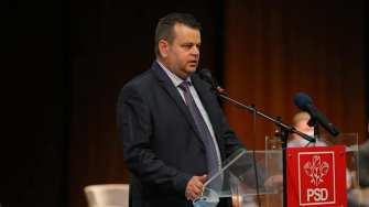 Nicușor Cionoiu, candidat PSD Călărași la alegerile parlamentare. FOTO Facebook