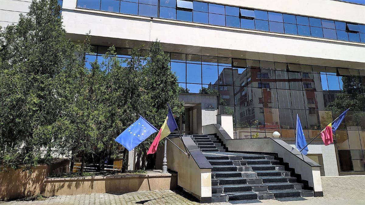 consiliul Judetean Calarasi