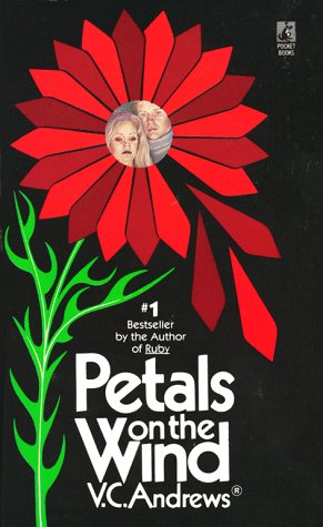 Petals on the Wind by VC Andrews