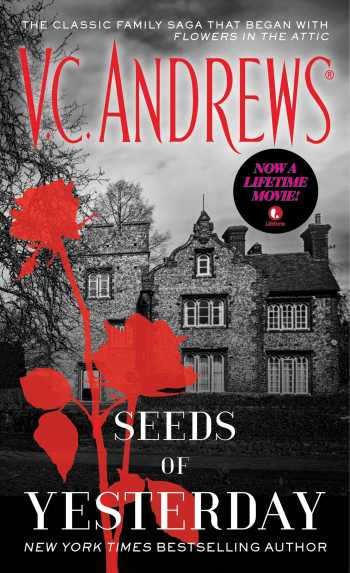 Seeds of Yesterday by VC Andrews