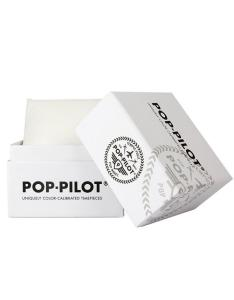 Pop Pilot holiday purple