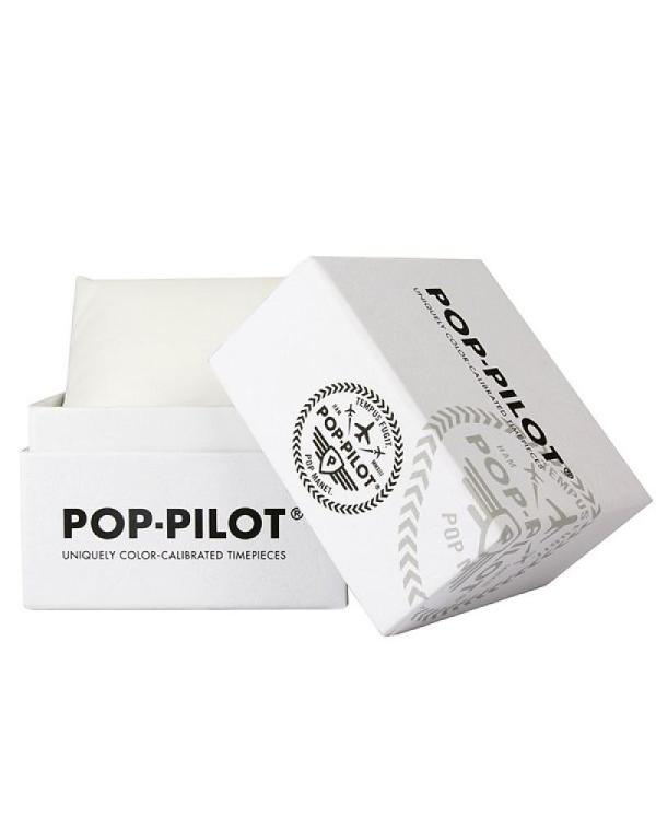 Pop Pilot jungle pineapple