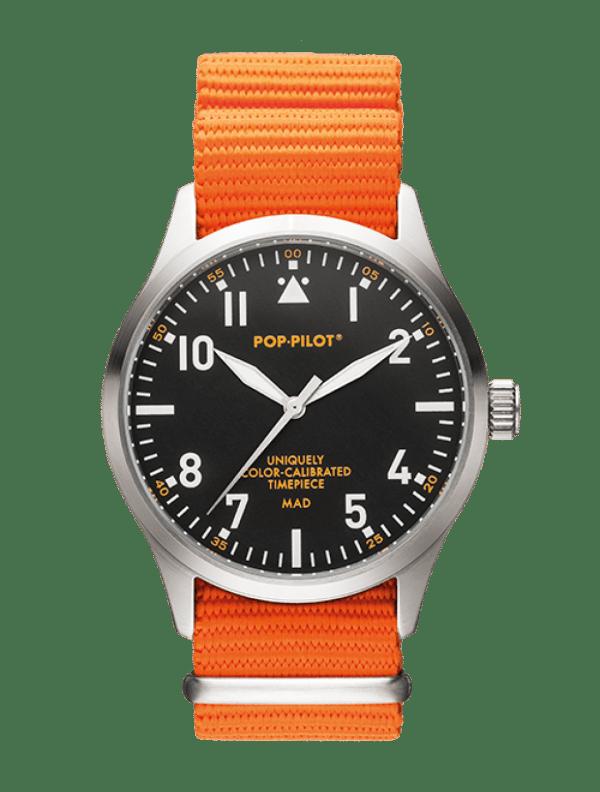 Pop Pilot classic orange