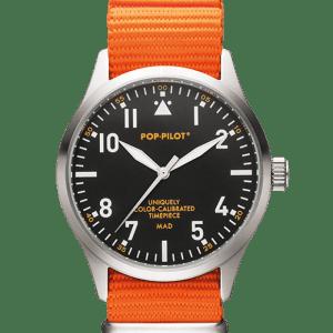 Pop Pilot classic orange 1