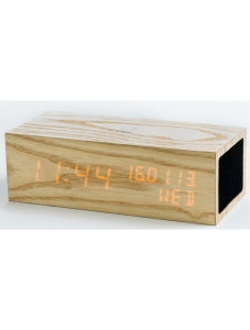 music-click-clock-met-oranje-led
