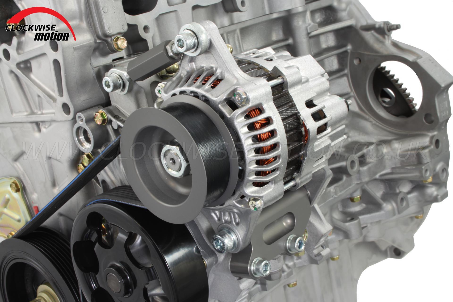 Honda Timing Chain