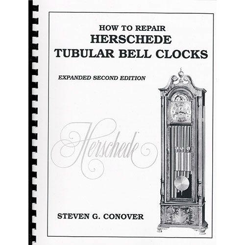 Clock Repair Books : Clockworks