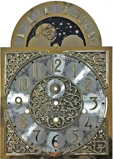 presidential moon dial for