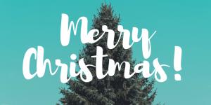 Merry Christmas from clockworkTalent