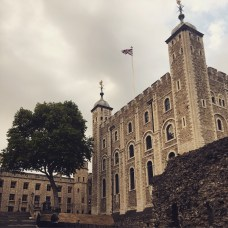Tower of London 2018