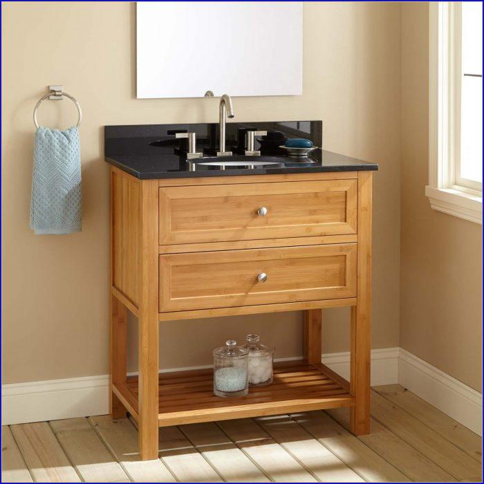 Very Shallow Bathroom Vanity  Bathroom  Home Design