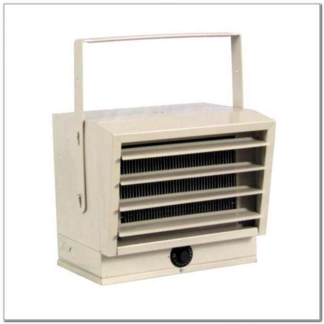 Brasch Electric Cabinet Unit Heater