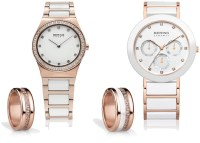 Bering - Watches & Rings   Clodius & Co. Jewelers