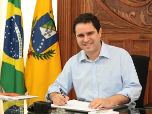 Mesmo com as dificuldades do primeiro ano, prefeito Edivaldo demonstrou ações e perspetivas de 2014 melhor.