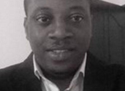 Steven Adeboye