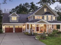 Clopay Door Blog | Home Exteriors Spring Trends Report