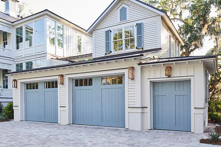 Garage Door Paint Color Options Sherwin Williams Color Blast Clopay