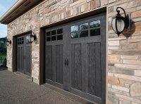 Grey Garage Doors - Photos Wall and Door Tinfishclematis.Com
