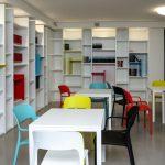 Progetto Arredo Centro Culturale Ricerca e Formazione