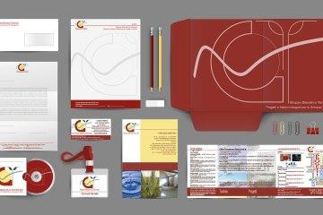 Progetto Corporate Identity G.O.T.