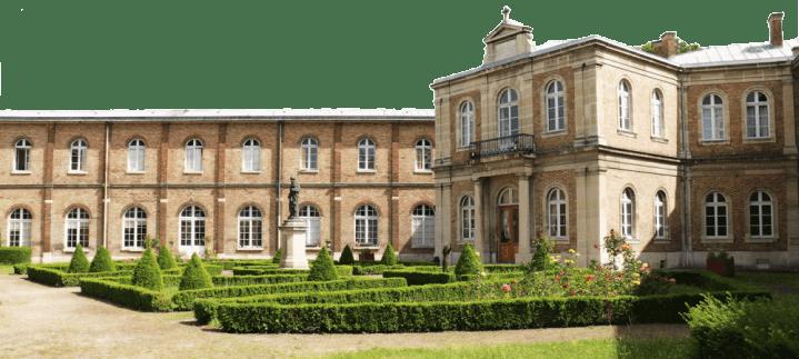 Institut_Supérieur_Cloriviere