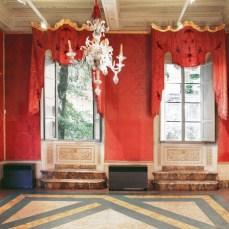 Sala Rossa Giardino