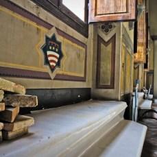 Salone delle Armi Cantiere 2
