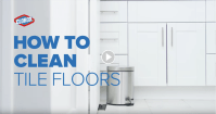 How to Clean Tile Floors | Clorox
