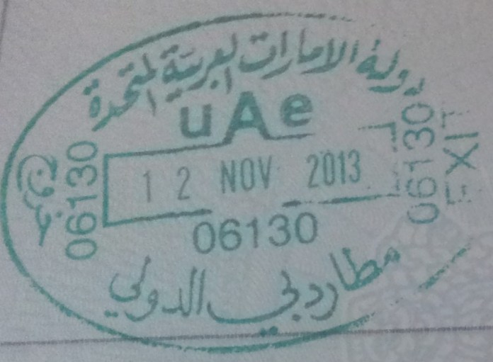5-year tourist visa UAE