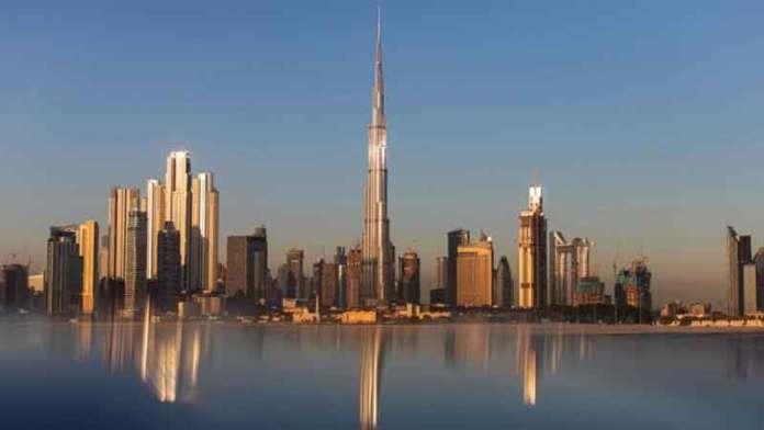 Dubai-job-market