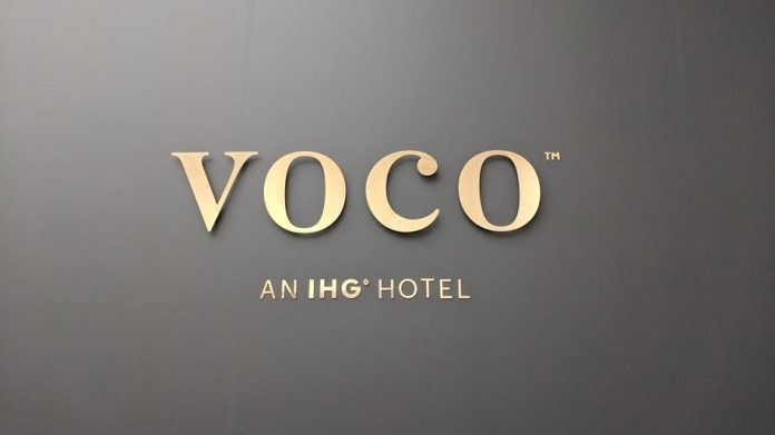Security officer job in voco hotel