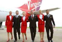 cabin crew interview
