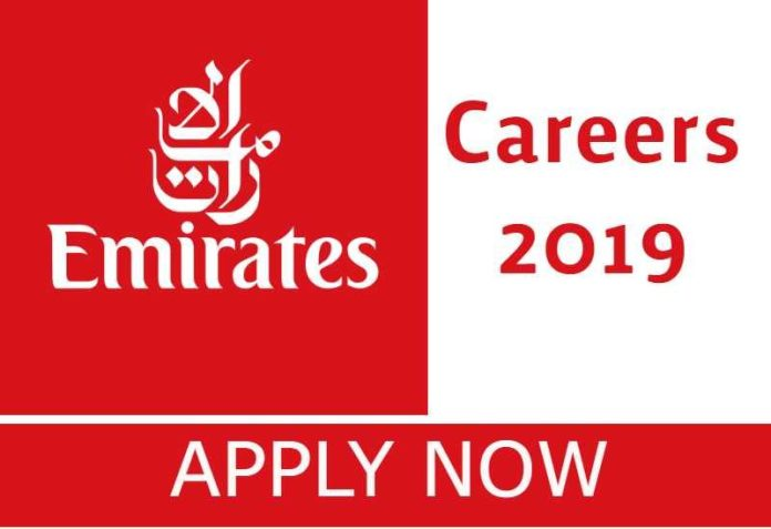 career in emirates group, job in emirates group