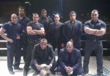 event security companies in Dubai