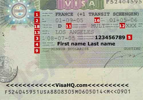 France-visa-Dubai