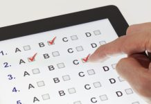 Guard exam test questions-