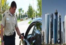 top security companies in qatar