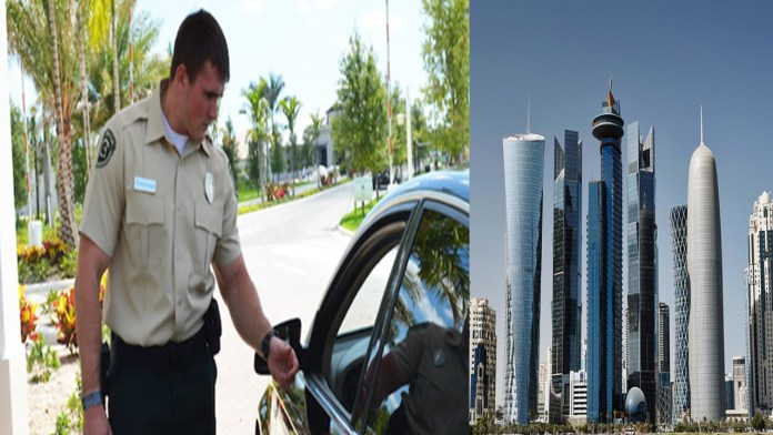 top security companies in qatar