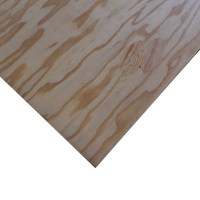 4x8 5/8 in CCX PLYWOOD | Close Lumber - Corning Lumber